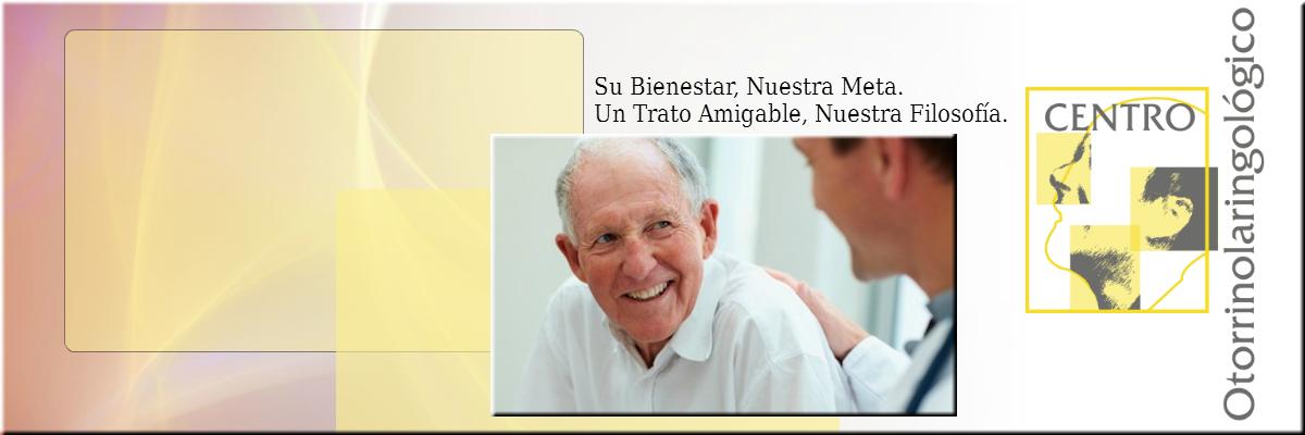 Otorrinolaringologo Guatemala
