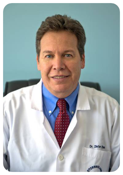 Dr Dieter Erben Otorrinolaringologo Guatemala