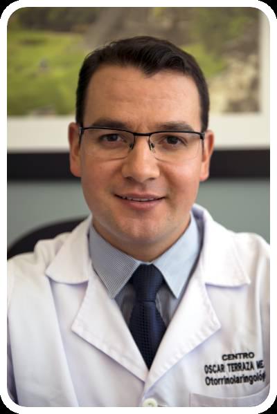 Dr Oscar Terraza Mejia Otorrinolaringologo Guatemala