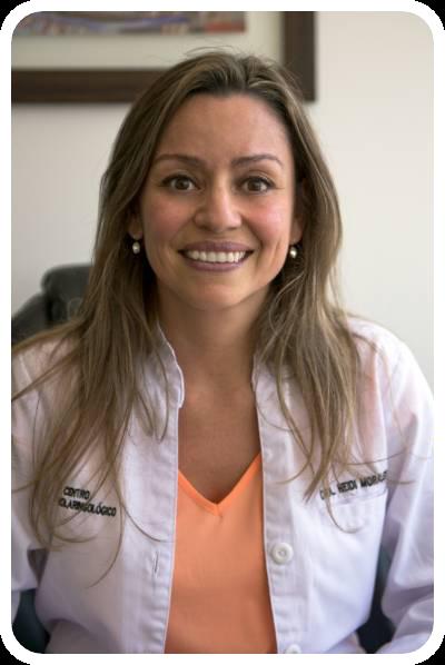 Dra Heidi Morales Hernandez Otorrinolaringologa Guatemala