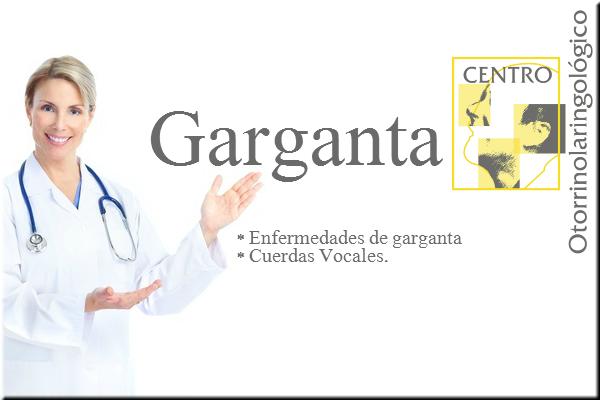 Garganta Centro Otorrinolaringologico Guatemala